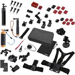Sada príslušenstva Rollei Sport XL 5021643 vhodné pre GoPro