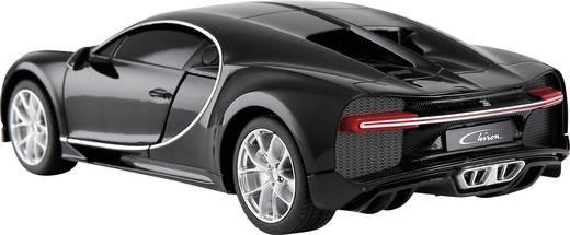 jamara 405136 bugatti chiron 1 24 rc einsteiger modellauto elektro stra enmodell. Black Bedroom Furniture Sets. Home Design Ideas