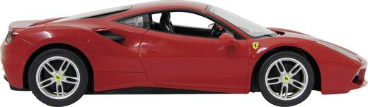 Jamara 405132 Ferrari 488 GTB 1:14 RC Einsteiger Modellauto Elektro Straßenmodell