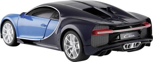 jamara 405137 bugatti chiron 1 24 rc einsteiger modellauto elektro stra enmodell. Black Bedroom Furniture Sets. Home Design Ideas