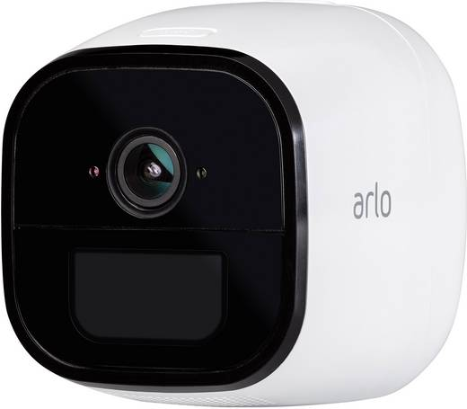GSM IP Überwachungskamera 1280 x 720 Pixel NETGEAR Arlo Go VML4030-100PES