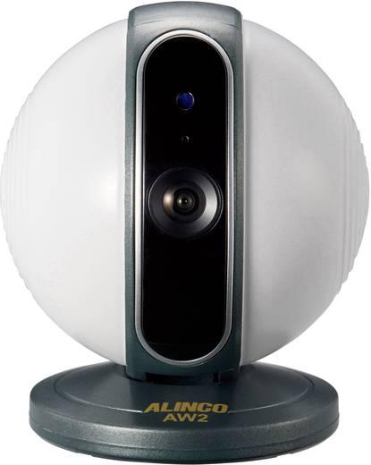 Alinco AW-2 3845 WLAN IP Überwachungskamera 1280 x 720 Pixel