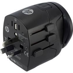 Cestovný adaptér HP 2UX37AA#ABB 38785