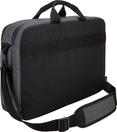 """case LOGIC® Notebook Tasche Era Passend für maximal: 39,6 cm (15,6"""") Schwarz"""
