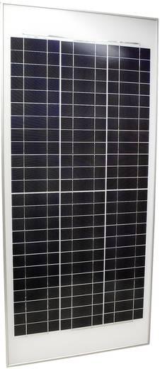 Polykristallines Solarmodul 75 Wp 12 V Sunset PX 75E