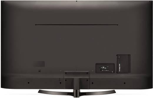 lg electronics 65uk6400 led tv 164 cm 65 zoll eek a dvb t2. Black Bedroom Furniture Sets. Home Design Ideas