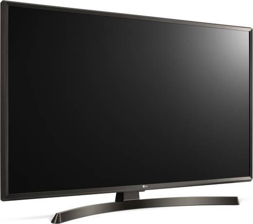 lg electronics 49uk6400 led tv 123 cm 49 zoll eek a dvb t2 dvb c dvb s uhd smart tv wlan. Black Bedroom Furniture Sets. Home Design Ideas