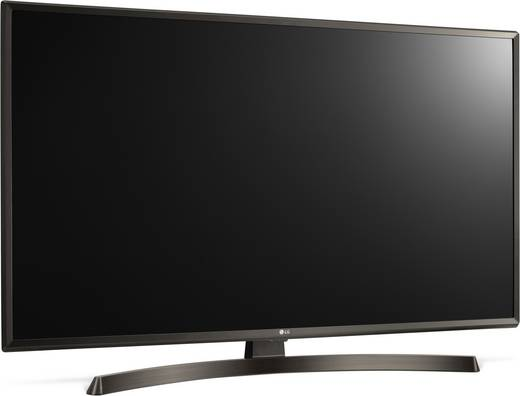 lg electronics 43uk6400 led tv 108 cm 43 zoll eek a dvb t2. Black Bedroom Furniture Sets. Home Design Ideas