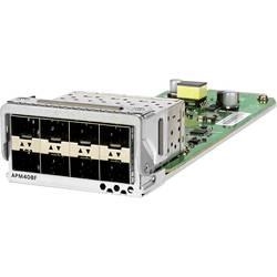 Sieťový switch NETGEAR APM408F-10000S, 8 portů