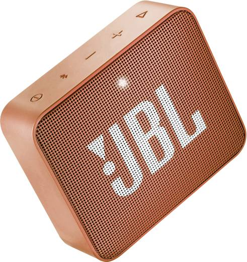 Jbl Go2 Bluetooth Lautsprecher Aux Freisprechfunktion Outdoor