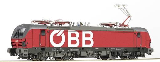 Fleischmann 739375 Elektrolokomotive BR 1293, ÖBB (Rail Cargo Group)