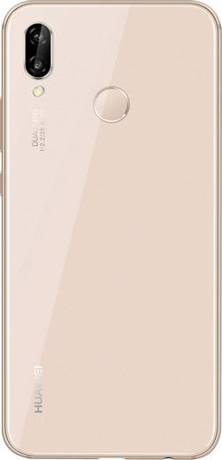 Huawei P20 Lite Pink Dual-SIM Smartphone 14.8 cm (5.84 Zoll) 2.36 GHz Octa Core 64 GB 16 Mio. Pixel Android™ 8.0 Oreo Pi