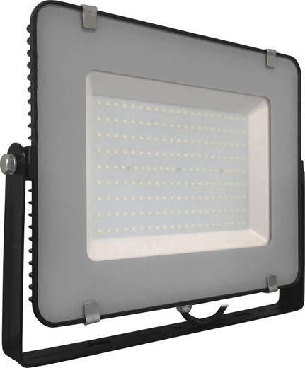 V-TAC LED-FL150-B-N-SMD-SA SKU 476/VT-150 LED-Außenstrahler 150 W Naturweiß Schwarz