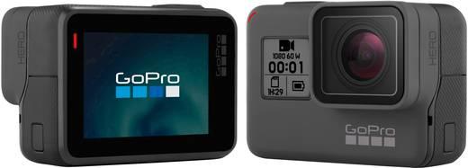 GoPro HERO 2018 CHDHB-501-RW Action Cam Full-HD, Wasserfest, WLAN, Touch-Screen