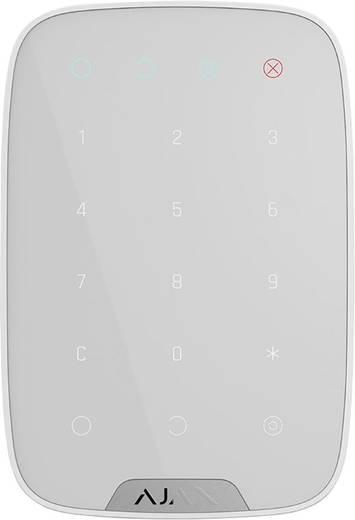 AJAX 8706.12.1 Funkbedienteil KeyPad Weiß