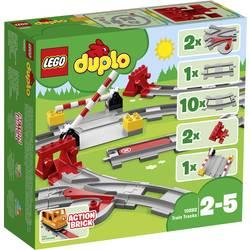 LEGO® DUPLO® 10882 Železnice lišty