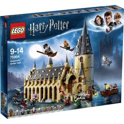 LEGO® HARRY POTTER™ 75954