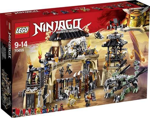 Lego® ninjago 70655 drachengrube kaufen