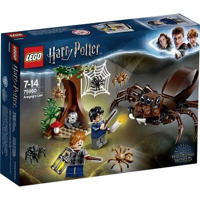LEGO® HARRY POTTER? 75950 Aragogs Versteck Preisvergleich