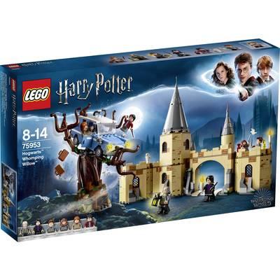 LEGO® HARRY POTTER? 75953 Die Peitschende Weide von Hogwarts? Preisvergleich
