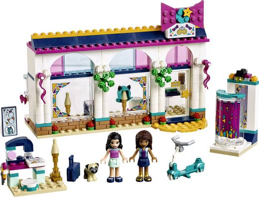 lego friends 41344 andreas accessoire laden kaufen. Black Bedroom Furniture Sets. Home Design Ideas