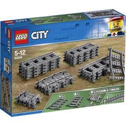 LEGO® CITY 60205 Lišty