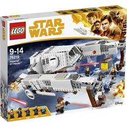 LEGO® STAR WARS™ 75219 Imperial AT-Hauler™