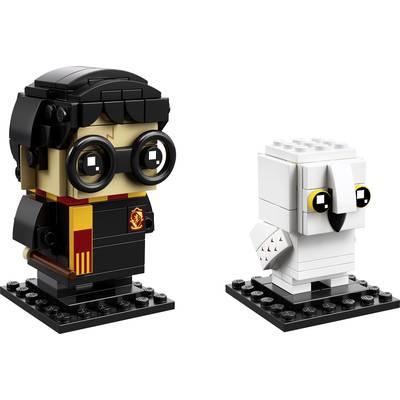 LEGO® BRICKHEADZ 41615 Harry Potter? und Hedwig? Preisvergleich