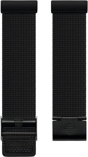 Ersatzarmband FitBit Versa Größe=Uni Schwarz