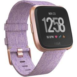 Smart hodinky FitBit Versa Special Edition