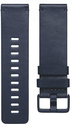 Ersatzarmband FitBit Versa Größe=S Blau