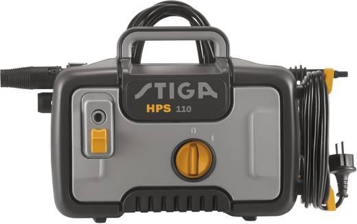 STIGA HPS 110 Hochdruckreiniger 110 bar Kaltwasser