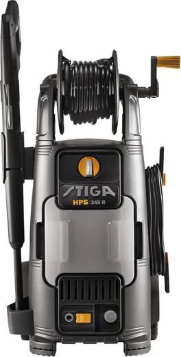 STIGA HPS 345 R Hochdruckreiniger 145 bar Kaltwasser
