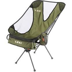 Image of Camping Stuhl LEKI Chiller Oliv-Braun 380080