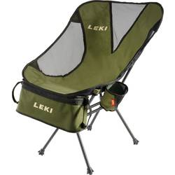 Image of Camping Stuhl LEKI Breeze Olive-Grün 380079