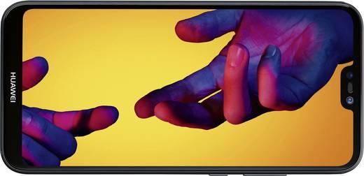 Huawei P20 lite Smartphone Dual-SIM 64 GB 14.8 cm (5.84 Zoll) 16 Mio. Pixel, 2 Mio. Pixel Android™ 8.0 Oreo Schwarz