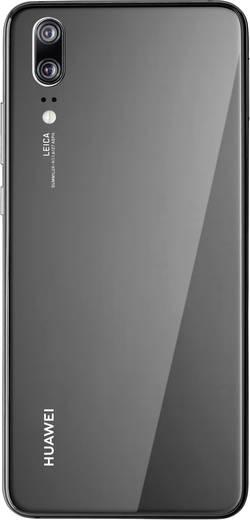 HUAWEI P20 Dual-SIM Smartphone Schwarz