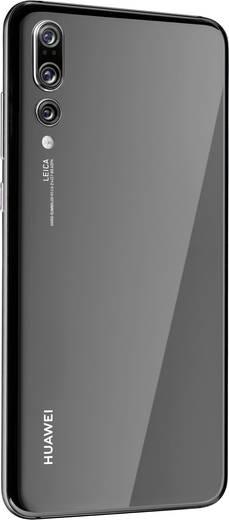 Huawei P20 Pro Smartphone Dual-SIM 128 GB 15.5 cm (6.1 Zoll) 40 Mio. Pixel, 20 Mio. Pixel, 8 Mio. Pixel Android™ 8.0 Ore