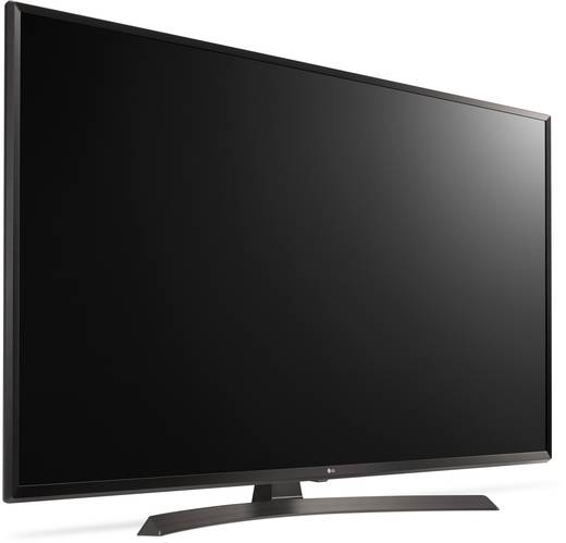 lg electronics 43uj634v led tv 108 cm 43 zoll eek a dvb t2 dvb c dvb s uhd smart tv wlan. Black Bedroom Furniture Sets. Home Design Ideas
