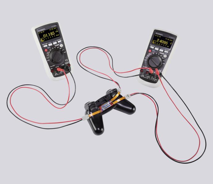 Battterie Adapter