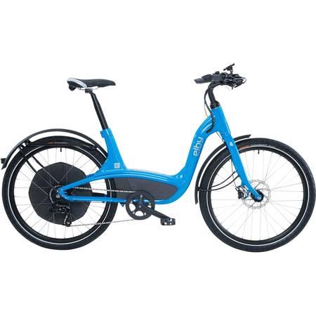 E-Bike Akkus und Ladegeraete