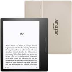 "Čtečka e-knih amazon All New Kindle Oasis, 17.8 cm (7 "")zlatá"