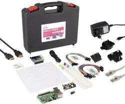Raspberry Pi® 3 Model B+ MAKERFACTORY MF-R3B+ Experiment Set 1 GB