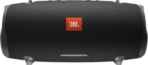 Bluetooth® Lautsprecher JBL Xtreme 2 Outdoor, Wasserfest Schwarz