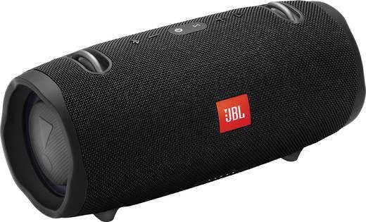 Jbl Xtreme 2 Bluetooth Lautsprecher Outdoor Wasserfest Schwarz Kaufen