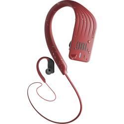Bluetooth športové štupľové slúchadlá JBL Endurance Sprint JBLENDURSPRINTRED, červená
