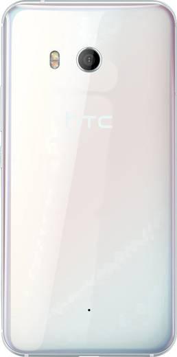 HTC U11 Hybrid-Slot LTE-Smartphone 14 cm (5.5 Zoll) 2.45 GHz Octa Core 64 GB 12 Mio. Pixel Android™ 7.1 Nougat Weiß
