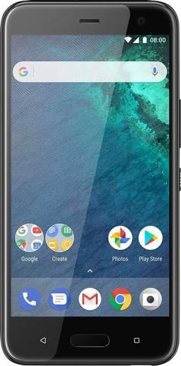 HTC U11 Life LTE-Smartphone 13.2 cm (5.2 Zoll) 2.2 GHz Octa Core 32 GB 16 Mio. Pixel Android™ 8.0 Oreo Schwarz