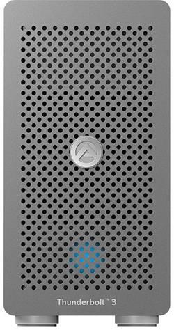 Image of Akitio Akitio Node Lite M.2-Festplatten-Gehäuse Thunderbolt 3, DisplayPort