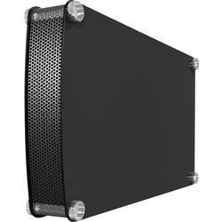 8,9 cm (3,5 palca) kryt pevného disku 3.5 palca ICY BOX IB-351StU3-B, USB 3.0